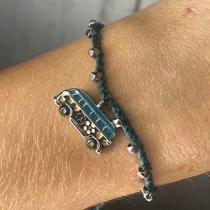 Pura vida van bracelet
